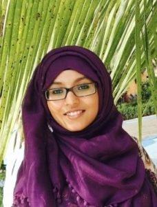 Picture of Sumiya Khanam